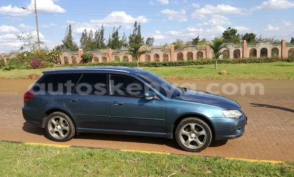Buy Used Subaru Legacy Other Car in Nairobi in Nairobi