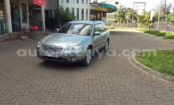 Buy Used Subaru Outback Other Car in Nairobi in Nairobi