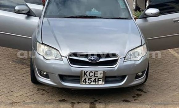 Buy Used Subaru Legacy Other Car in Nairobi in Nairobi