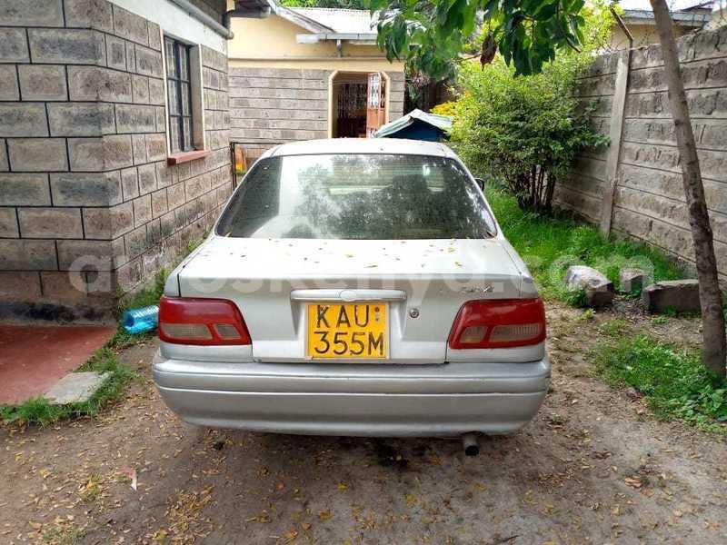 Big with watermark toyota carina nairobi nairobi 16589