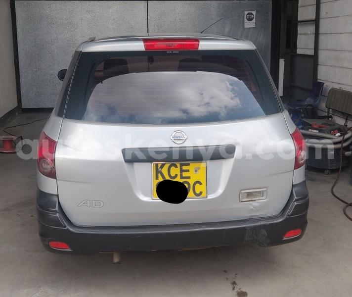 Big with watermark nissan ad nairobi nairobi 16691
