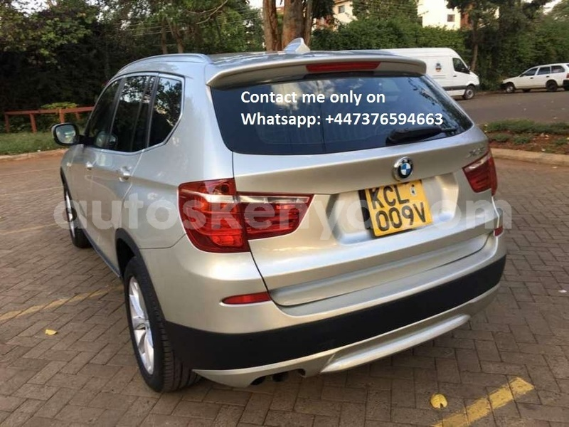 Big with watermark bmw x3 nairobi nairobi 16715