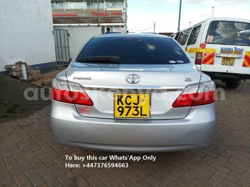 Big with watermark toyota premio nairobi nairobi 16720
