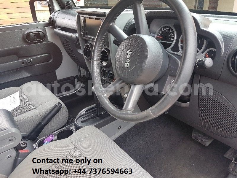 Big with watermark jeep wrangler nairobi nairobi 16726