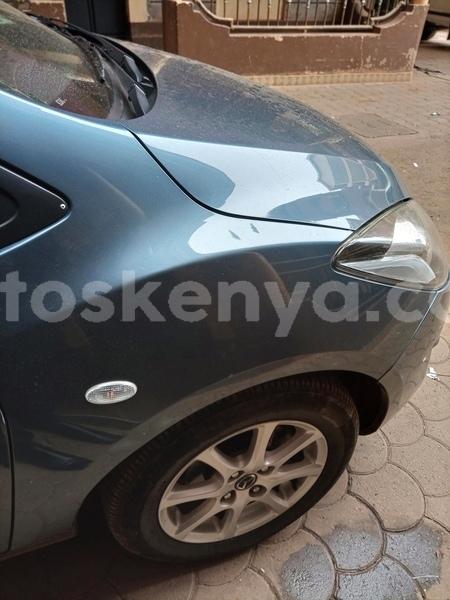 Big with watermark mazda demio nairobi nairobi 16730