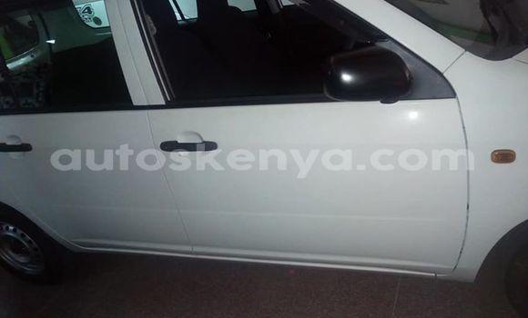Buy Used Toyota Probox White Car in Mombasa in Coastal Kenya