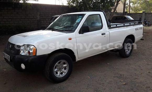 Buy Used Toyota Hilux White Car in Nairobi in Nairobi