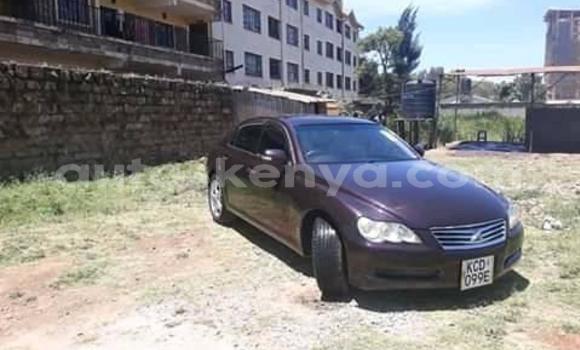 Buy Used Toyota Mark X Other Car in Nairobi in Nairobi