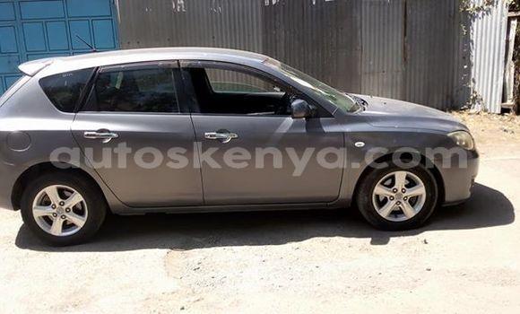 Buy Used Mazda Axela Other Car in Nairobi in Nairobi