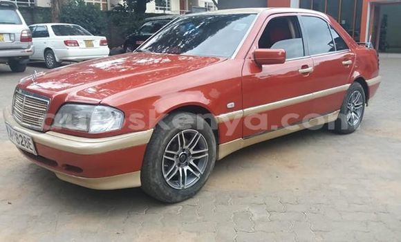 Buy Used Mercedes‒Benz C–Class Other Car in Limuru in Nairobi
