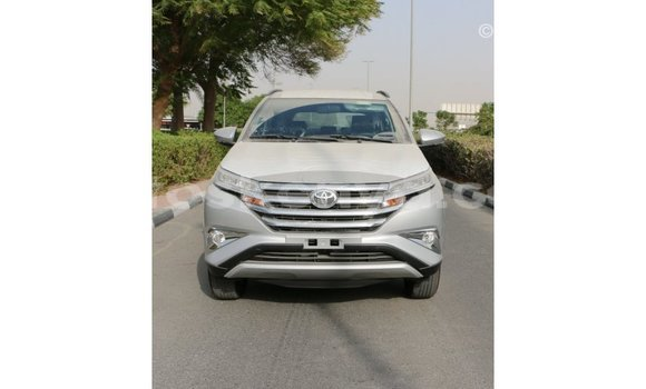Buy Import Toyota Rush Other Car in Import - Dubai in Central Kenya