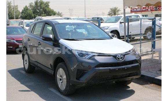 Buy Import Toyota RAV4 Other Car in Import - Dubai in Central Kenya