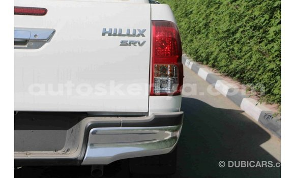 Buy Import Toyota Hilux Black Car in Import - Dubai in Central Kenya