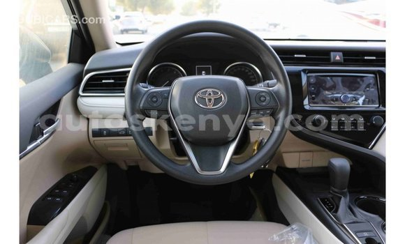 Buy Import Toyota Camry Other Car in Import - Dubai in Central Kenya