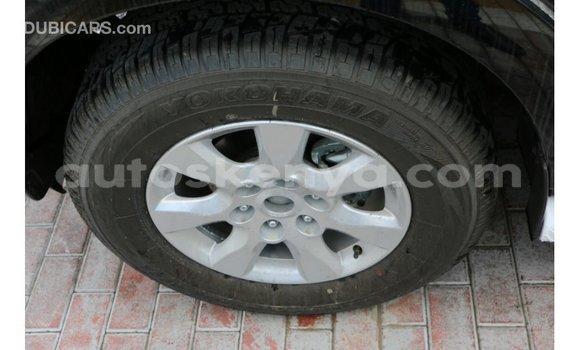 Buy Import Mitsubishi Pajero Black Car in Import - Dubai in Central Kenya