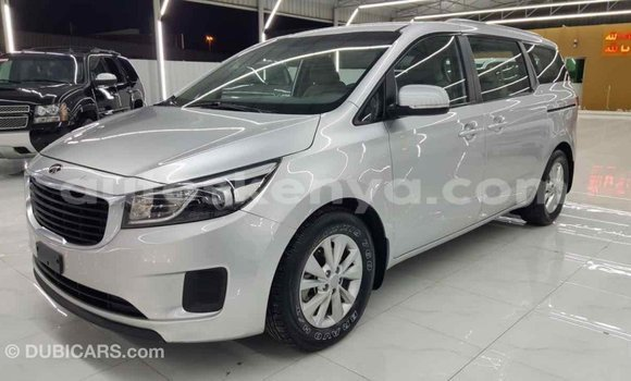 Buy Import Kia Carnival Other Car in Import - Dubai in Central Kenya