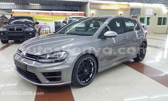 Buy Import Volkswagen Golf Other Car in Import - Dubai in Central Kenya
