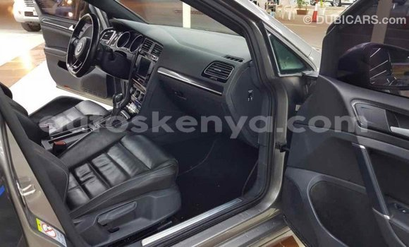 Buy Import Volkswagen Golf Other Car in Import - Dubai in Central Kenya