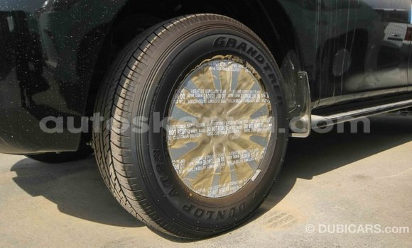 Buy Import Nissan Patrol Black Car in Import - Dubai in Central Kenya