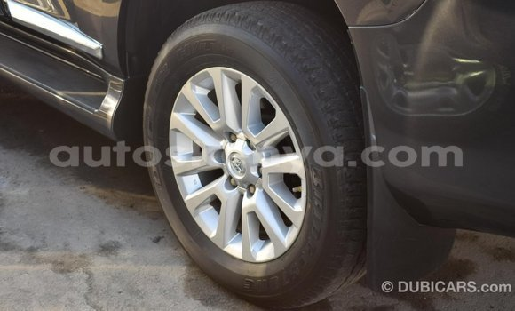Buy Import Toyota Prado Other Car in Import - Dubai in Central Kenya