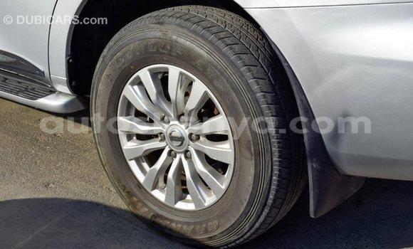 Buy Import Nissan Patrol Other Car in Import - Dubai in Central Kenya