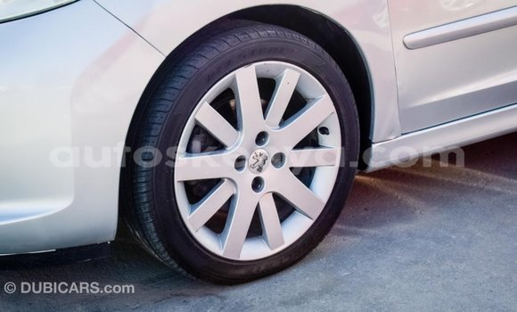 Buy Import Peugeot 207 Other Car in Import - Dubai in Central Kenya