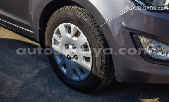 Buy Import Hyundai i20 Other Car in Import - Dubai in Central Kenya