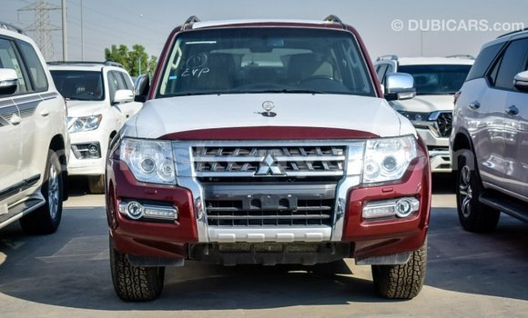 Buy Import Mitsubishi Pajero Other Car in Import - Dubai in Central Kenya