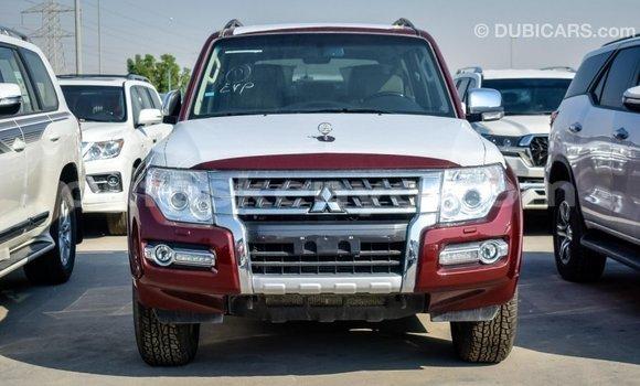 Buy Import Mitsubishi Pajero Other Car in Import - Dubai in Central Kenya