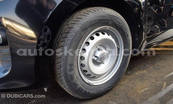 Buy Import Kia Rio Black Car in Import - Dubai in Central Kenya