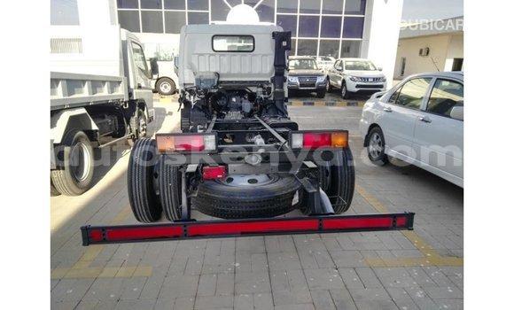 Buy Import Mitsubishi i White Car in Import - Dubai in Central Kenya
