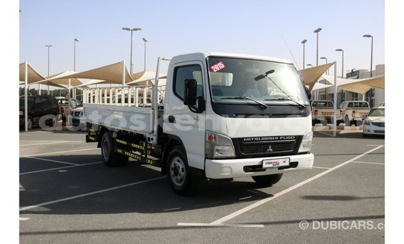 Buy Import Mitsubishi Carisma White Car in Import - Dubai in Central Kenya