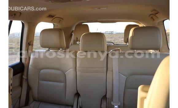 Buy Import Toyota IST White Car in Import - Dubai in Central Kenya