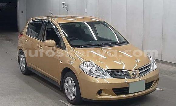 Buy Used Nissan tiida Other Car in Mombasa in Coastal Kenya