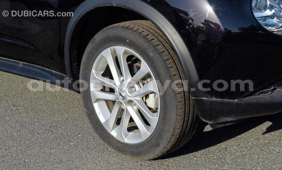 Buy Import Nissan Juke Black Car in Import - Dubai in Central Kenya