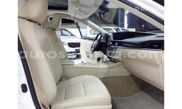 Buy Import Lexus ES White Car in Import - Dubai in Central Kenya