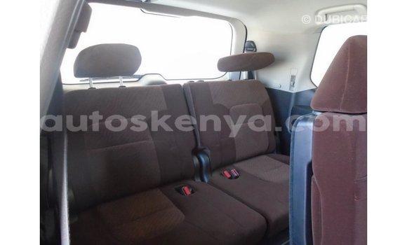 Imported Toyota Land Cruiser Other Makiinaa iti Import - Dubai keessatti Central Kenya keessatti