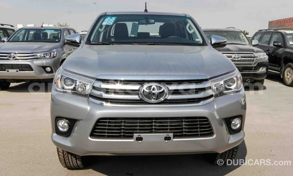 Buy Import Toyota Hilux Other Car in Import - Dubai in Central Kenya