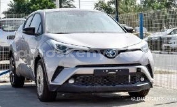 Buy Import Toyota C-HR Other Car in Import - Dubai in Central Kenya