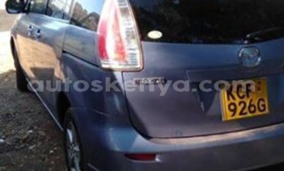 Buy Used Mazda Mazda Premacy Other Car in Nairobi in Nairobi