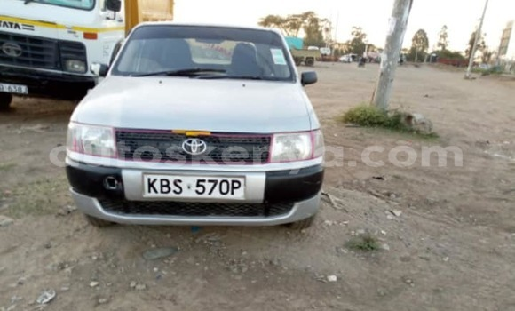 Buy Used Toyota Probox Other Car in Nairobi in Nairobi
