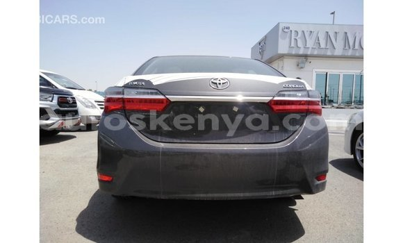 Buy Import Toyota Corolla Other Car in Import - Dubai in Central Kenya