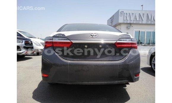 Imported Toyota Corolla Other Makiinaa iti Import - Dubai keessatti Central Kenya keessatti