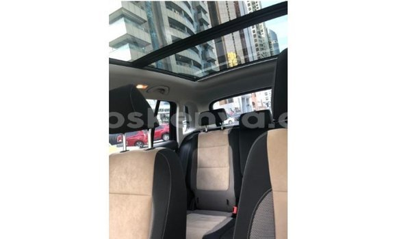 Buy Import Volkswagen Tiguan Blue Car in Import - Dubai in Central Kenya