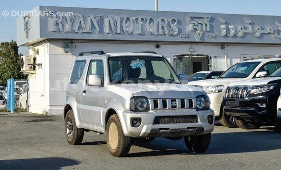 Buy Import Suzuki Jimny Other Car in Import - Dubai in Central Kenya