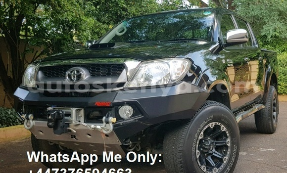 Medium with watermark toyota hilux nairobi nairobi 7087