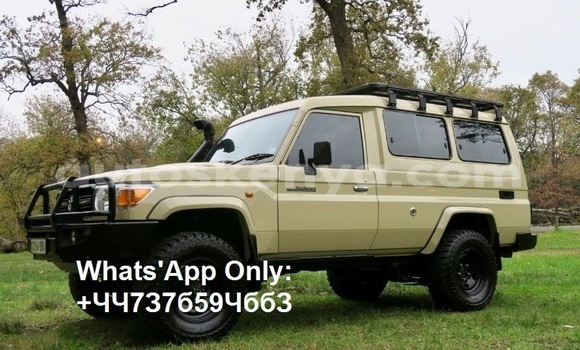 Medium with watermark toyota land cruiser prado nairobi nairobi 7090