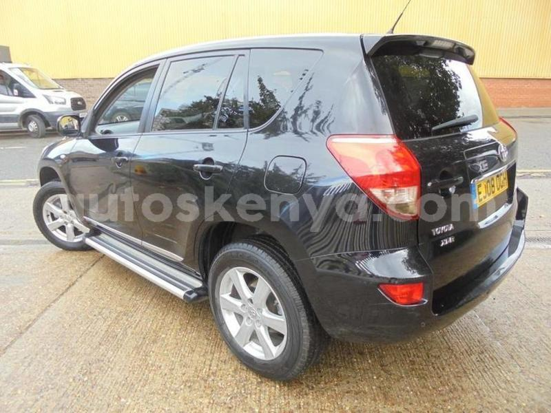 Big with watermark toyota rav4 nairobi nairobi 7118