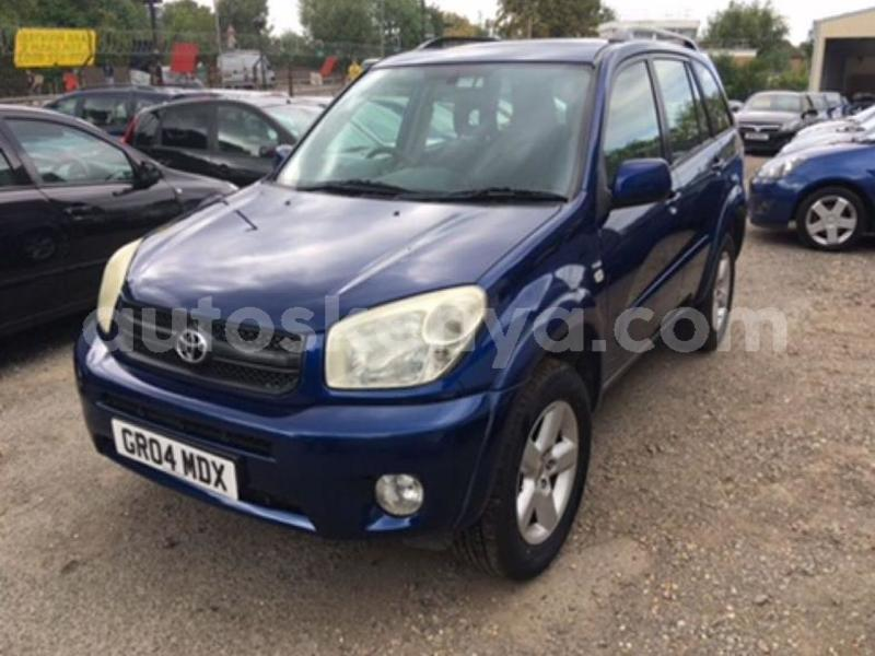 Big with watermark toyota rav4 nairobi nairobi 7120