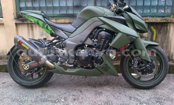 Medium with watermark kawasaki z 1000 nairobi nairobi 7121